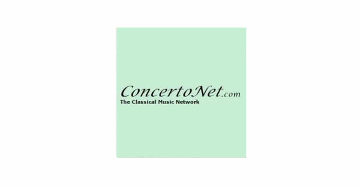 ConcertoNet logo