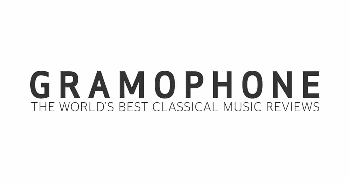 Gramophone Reviews logo