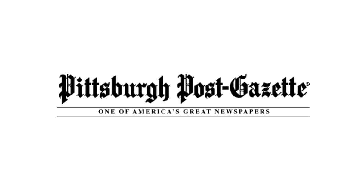 Pittsburgh Post Gazette logo